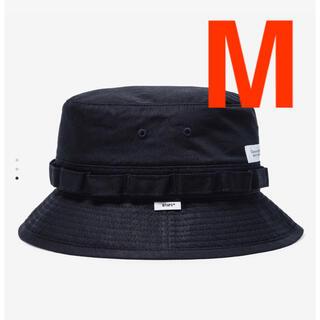 W)taps - Mサイズ WTAPS 21SS JUNGLE HAT BLACK