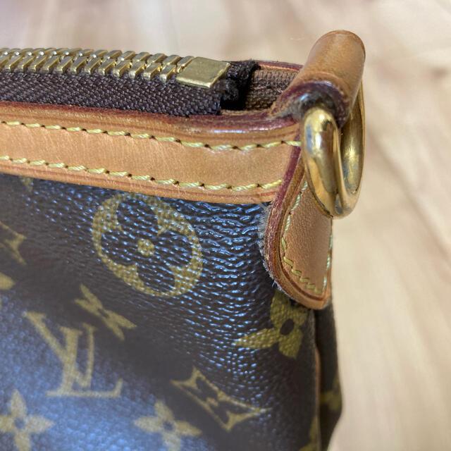 確認用 出品中のルイヴィトン パレルモ PM  レディースのバッグ(ハンドバッグ)の商品写真