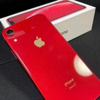 iPhone - iPhone XR SIMフリー 64ギガ 美品