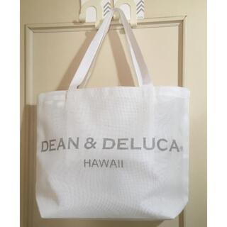 DEAN & DELUCA - dean&deluca  ディーンアンドデルーカ メッシュバッグ