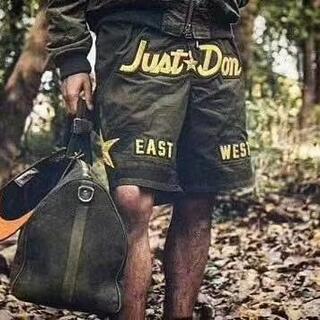 アンブッシュ(AMBUSH)のjust don x readymade   パンツ(その他)