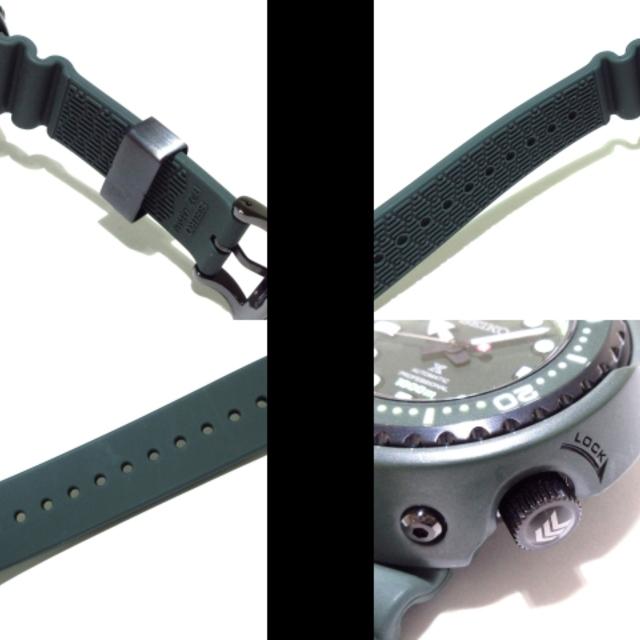 SEIKO(セイコー)のセイコー美品  8L35-00V0/SBDX027 メンズ メンズの時計(その他)の商品写真