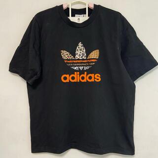 adidas - Adidas originals Tシャツ atmos限定