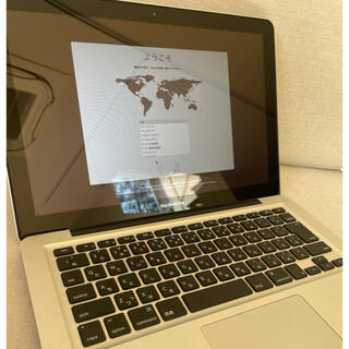 Apple - Macbook Pro 13inch 2012Mid