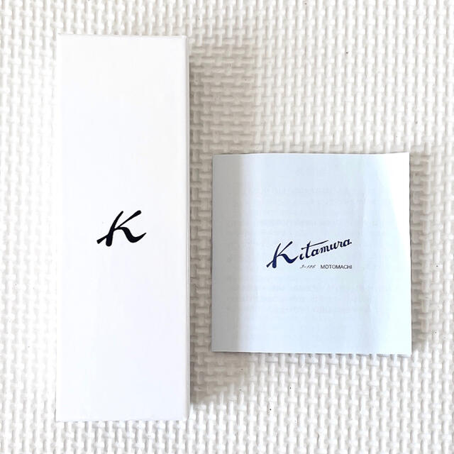 Kitamura(キタムラ)の【新品未使用】★キタムラ★Kitamura★キーホルダー★ レディースのファッション小物(キーホルダー)の商品写真