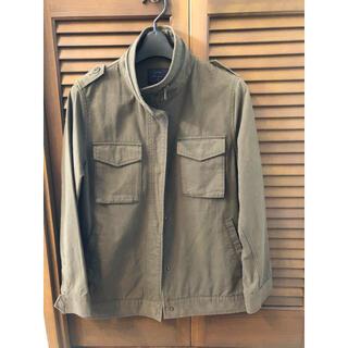 アメリカンホリック  シャツジャケット