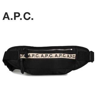 アーペーセー(A.P.C)のA.P.C. アーペーセー ボディバッグ ウエストポーチ(ボディバッグ/ウエストポーチ)