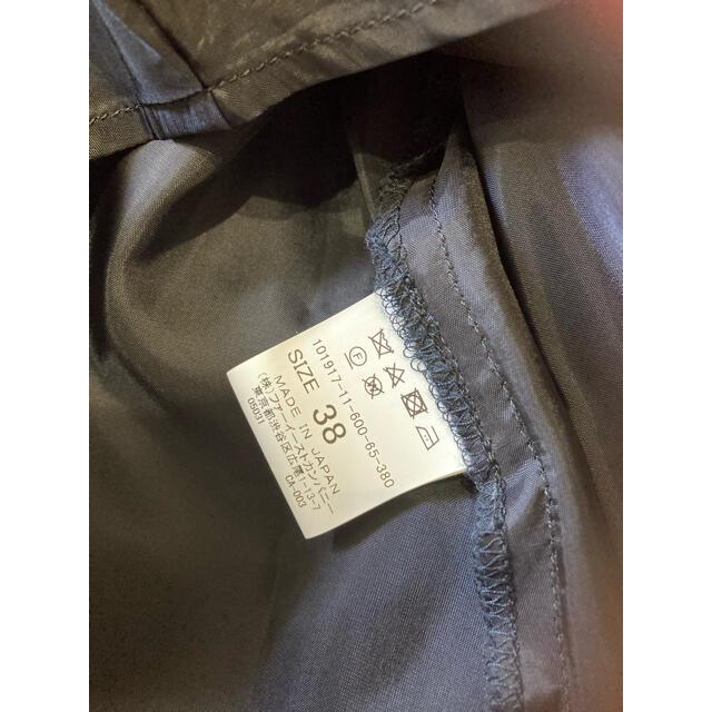 ANAYI(アナイ)の美品クリーニング済♡ANAYI アナイ ティアードロングスカート レディースのスカート(ロングスカート)の商品写真