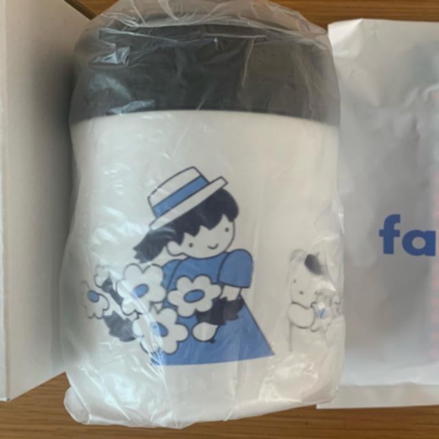 familiar(ファミリア)の✨ファミリア✨限定スープジャー レディースのバッグ(エコバッグ)の商品写真