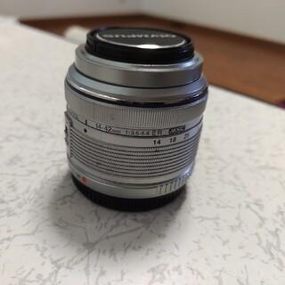 OLYMPUS - オリンパス pen  標準 レンズ