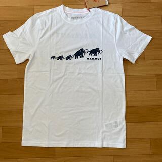 マムート(Mammut)のKBU様専用 MAMMUT マムート Tシャツ(Tシャツ/カットソー(半袖/袖なし))