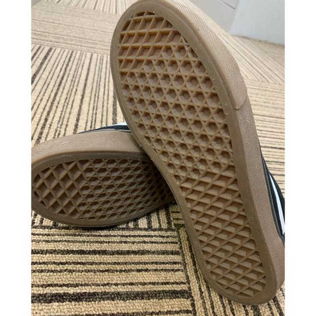 VANS(ヴァンズ)のvans スニーカー レディースの靴/シューズ(スニーカー)の商品写真