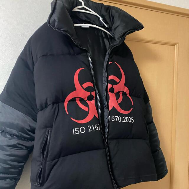 dude9 ダウン   メンズのジャケット/アウター(ダウンジャケット)の商品写真