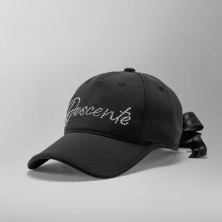 DESCENTE - 新品 デサント ゴルフ LUXE キャップ 帽子
