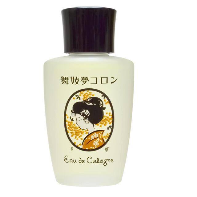 舞子夢コロン 金木犀 コスメ/美容の香水(香水(女性用))の商品写真