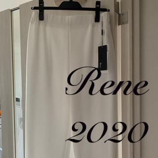 ルネ(René)の専用♡【新品タグ付き】ルネ パンツ(カジュアルパンツ)