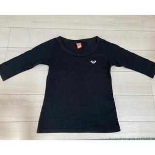 Roxy - ROXY 7分袖 Tシャツ