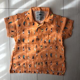 ブリーズ(BREEZE)の半袖シャツ BREEZE 90サイズ(Tシャツ/カットソー)