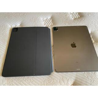 Apple - iPad Pro 12.9インチ Magic Keyboard付き