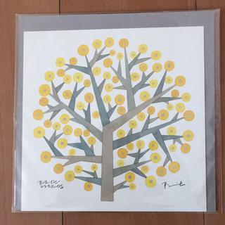 IDEE - 新品 BIRDS' WORDS バーズワーズ TREE OF HOPE ポスター