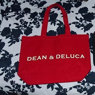 ディーンアンドデルーカ(DEAN & DELUCA)のDEAN&DELUCA  キャンバスバッグ(ショルダーバッグ)