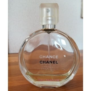 CHANEL - CHANELシャネル チャンスオーフレッシュ