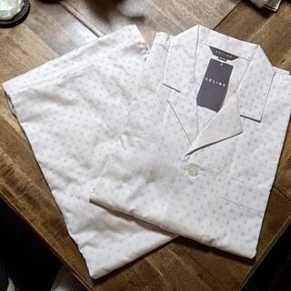セリーヌ(celine)の♥新品  タグ付き♥セリーヌ メンズパジャマ  Mサイズ(その他)