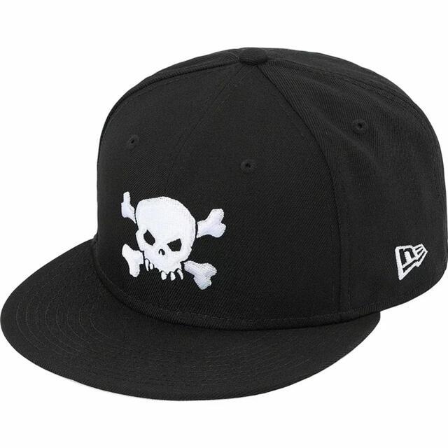 Supreme(シュプリーム)のSupreme Skull New Era シュプリーム メンズの帽子(キャップ)の商品写真