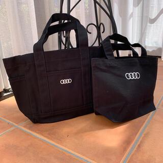 AUDI - Audi トートバッグ