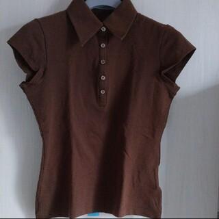 セオリーリュクス(Theory luxe)のセオリーリュクス・ポロシャツ(Tシャツ(半袖/袖なし))