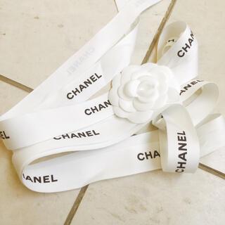 シャネル(CHANEL)のCHANELリボン(ショップ袋)