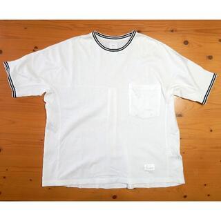 ネーム|Name. ワイドTシャツ サイズ1(Tシャツ/カットソー(半袖/袖なし))