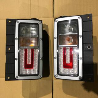 日野純正LEDテールランプ(トラック・バス用品)