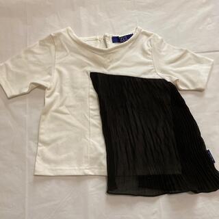 アズールバイマウジー(AZUL by moussy)のアズール AZUL 子供服 80センチ(Tシャツ)