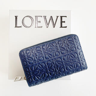 LOEWE - 【未使用】LOEWE ロエベ カードケース