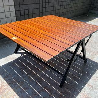 キャンパルジャパン(CAMPAL JAPAN)のOgawa(オガワ) 3ハイ&ローテーブル(テーブル/チェア)