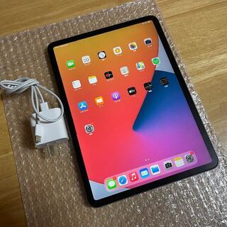 アイパッド(iPad)の第2世代 iPad Pro 11インチ 256GB Wifiモデル 中古 (タブレット)
