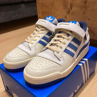 adidas - ADIDAS ORIGINALS FORUM 84 LOW OG 27