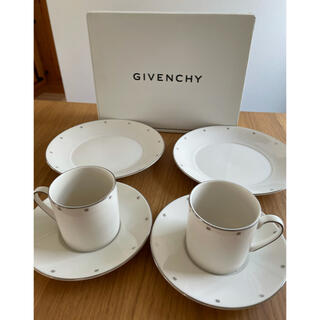 GIVENCHY - GIVENCHYモーニングセット
