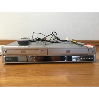エルジーエレクトロニクス(LG Electronics)のLG LDR-V20 DVD/ビデオカセットレコーダー(その他)