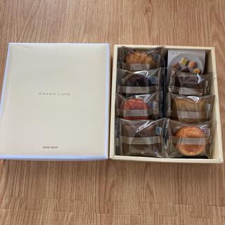 ブールミッシュ 焼き菓子 7個(菓子/デザート)
