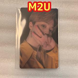 防弾少年団(BTS) - BTS BE Deluxe Edition M2U ジミン ラキドロ