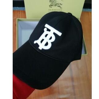 BURBERRY - 美品 男女兼用 BURBERRY バーバリー 帽子キャップ