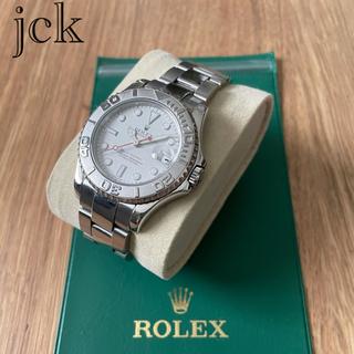ROLEX - ロレックス ヨットマスター ボーイズ 168622