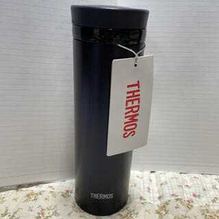 サーモス(THERMOS)のサーモス水筒ダークネイビー0.5ℓ(その他)