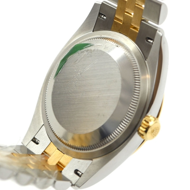 ROLEX(ロレックス)のデイトジャスト36 ロレックス【ROLEX】 15361 メンズ時【中古】 メンズの時計(その他)の商品写真