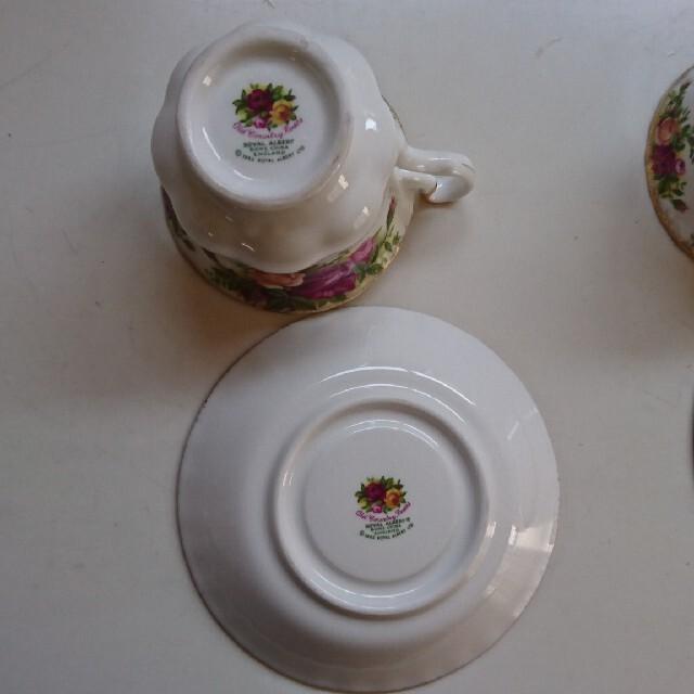 ROYAL ALBERT(ロイヤルアルバート)のロイヤルアルバート インテリア/住まい/日用品のキッチン/食器(グラス/カップ)の商品写真