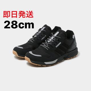 ネイバーフッド(NEIGHBORHOOD)の28cm UNDFTD × NBHD adidas ZX 8000 Black(スニーカー)