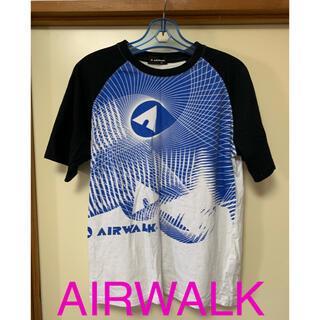 エアウォーク(AIRWALK)のAIRWALK  半袖 Tシャツ 160サイズ(Tシャツ/カットソー)