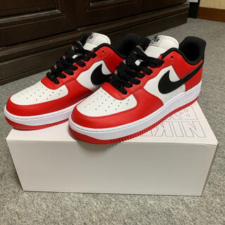 NIKE - NIKE BY YOU AIR FORCE 1 バイユー エアフォース